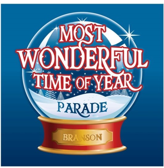 most wonderful time parade